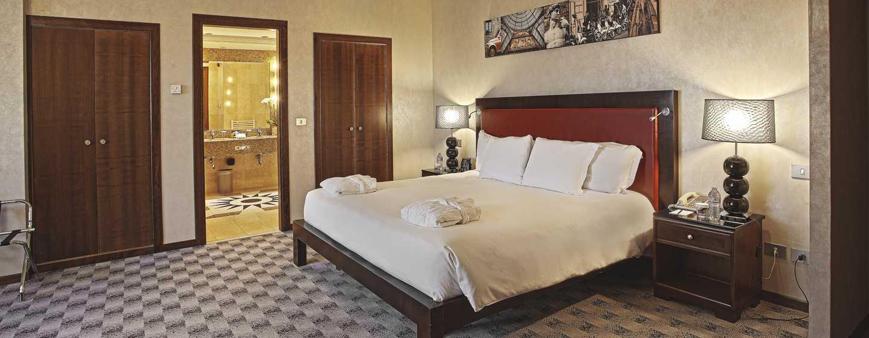 Hotel Hilton Milan, Italia - SUITE