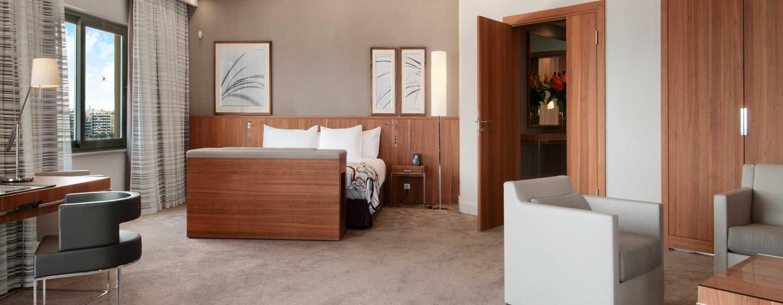 Hotel Hilton Malta, St. Julian's, Malta - Suite Ambassador