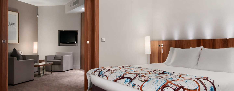 Hotel Hilton Malta, St. Julian's, Malta - Suite Corner