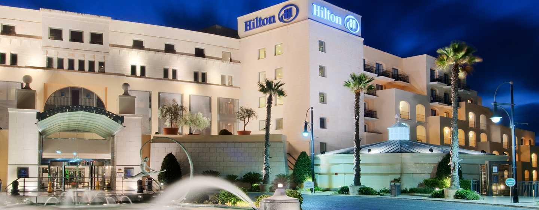 Hotel Hilton Malta, St. Julian's, Malta - Esterno hotel