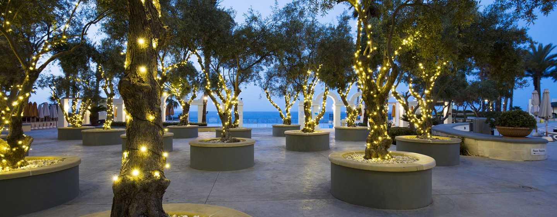 Hotel Hilton Malta, St. Julian's, Malta - Fronte mare