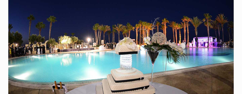 Hotel Hilton Malta, St. Julian's, Malta - Spa