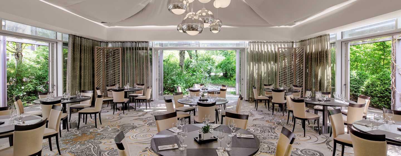 Hotel Hilton Munich Park, Germania - Ristorante Tivoli