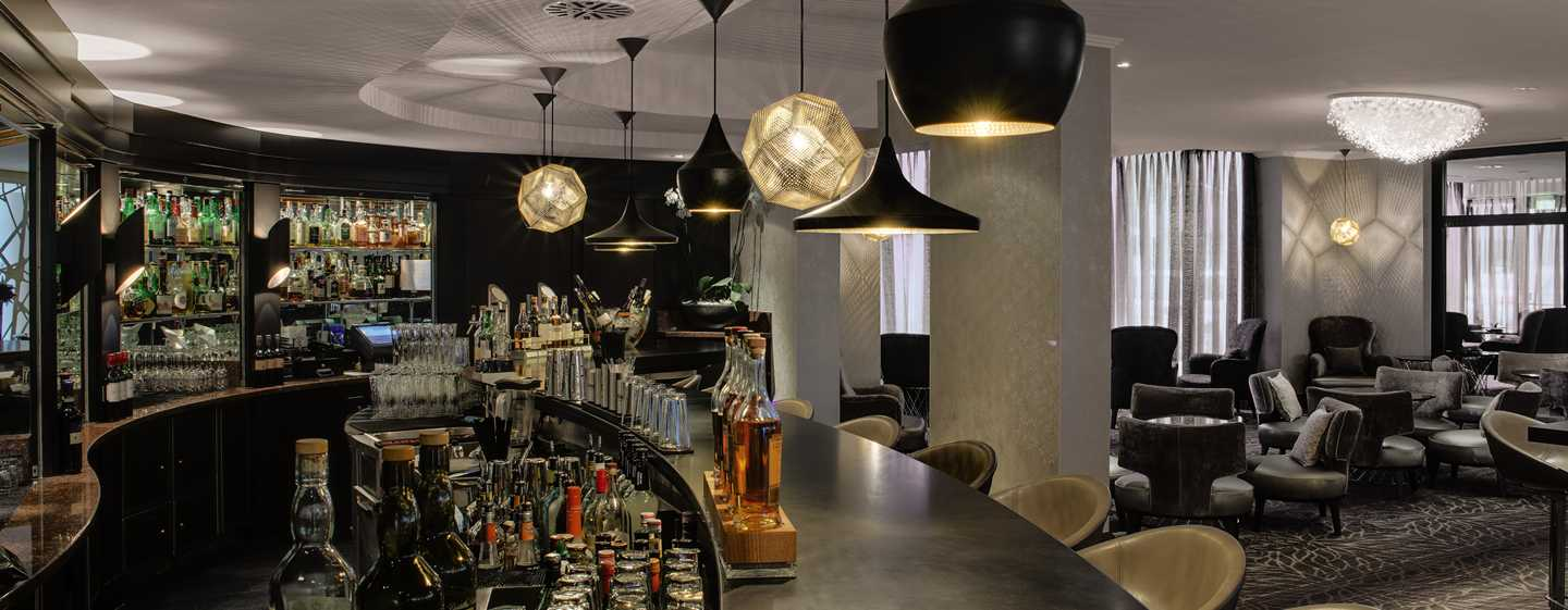 Hotel Hilton Munich Park, Germania - People's Bar