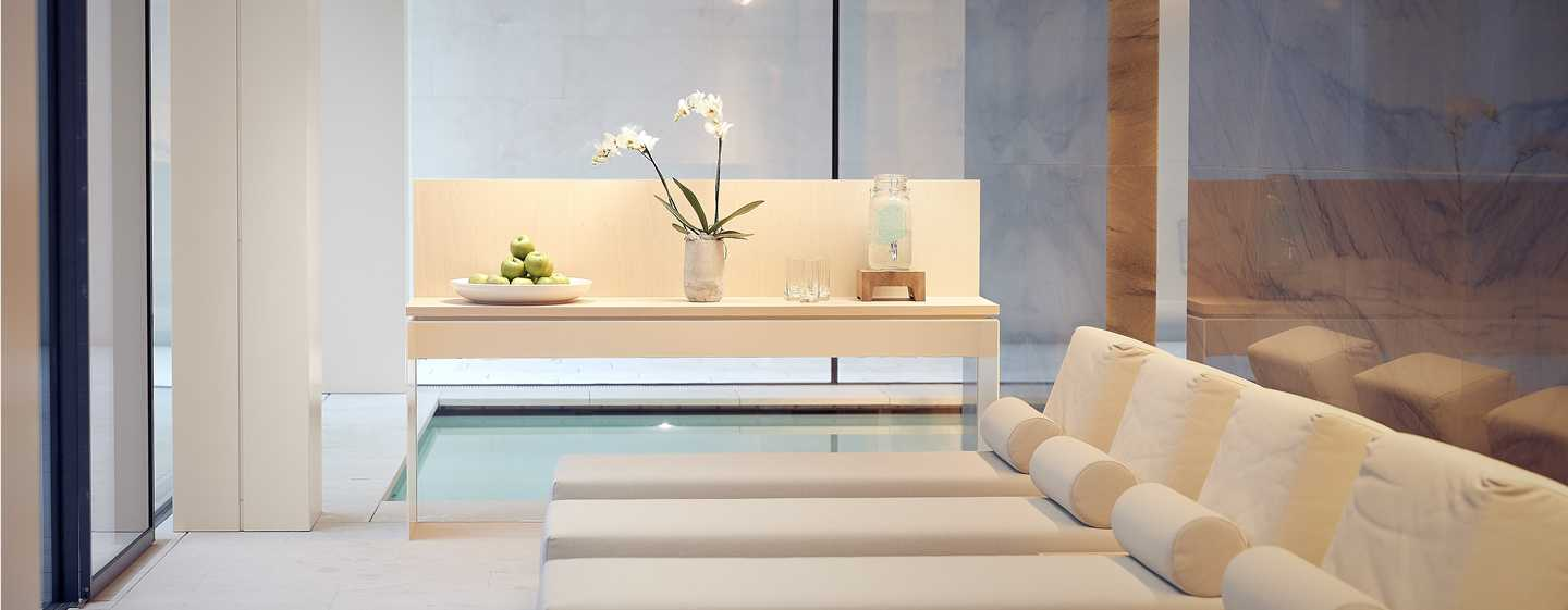 Hilton Lake Como, Italia - eforea SPA & health club
