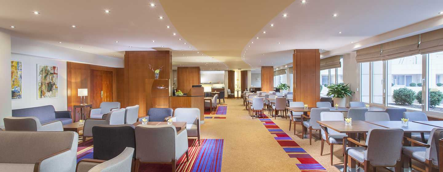 Hilton Prague, Repubblica Ceca - Executive Lounge