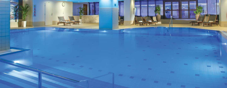 Hotel Hilton Prague, Repubblica Ceca - Health club e spa LivingWell