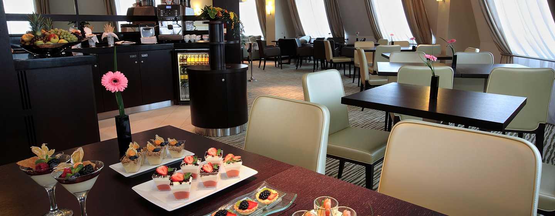 Hotel Hilton Prague Old Town, Repubblica Ceca - Executive Lounge