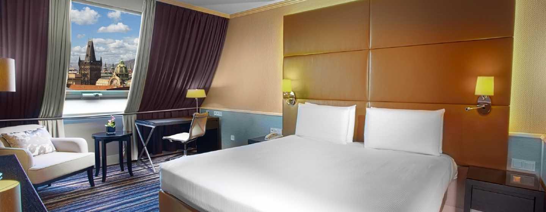 Hilton prague old town praga repubblica ceca for Design hotel neruda praga praga repubblica ceca