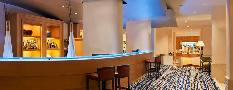 Hotel Hilton Rome Airport, Italia - Artist's Bar