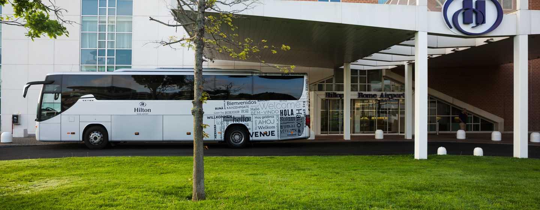 Hotel Hilton Rome Airport, Italia - Navetta gratuita da e per il centro di Roma