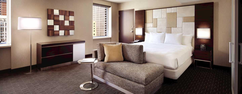 Hotel Hilton San Francisco Union Square, California, Stati Uniti d'America - Suite