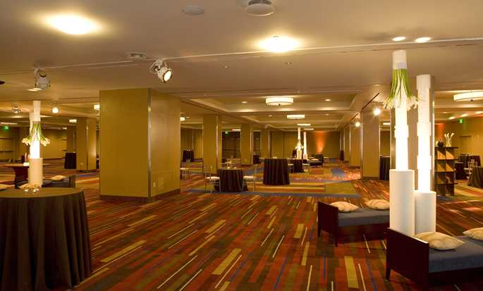 Hotel Hilton San Francisco Union Square, California, Stati Uniti d'America - Sala per eventi Golden Gate