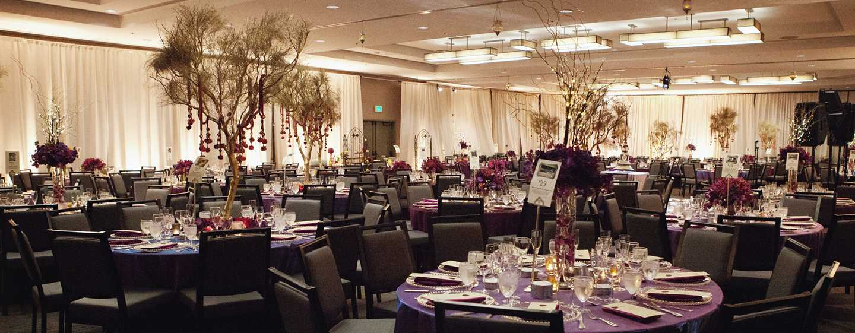 Parc 55 San Francisco - a Hilton Hotel, Stati Uniti - Concierge - Matrimonio