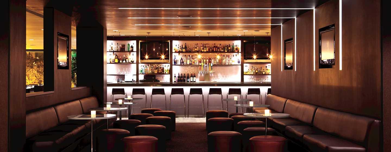 Parc 55 San Francisco - a Hilton Hotel, Stati Uniti - Cable 55 Bar