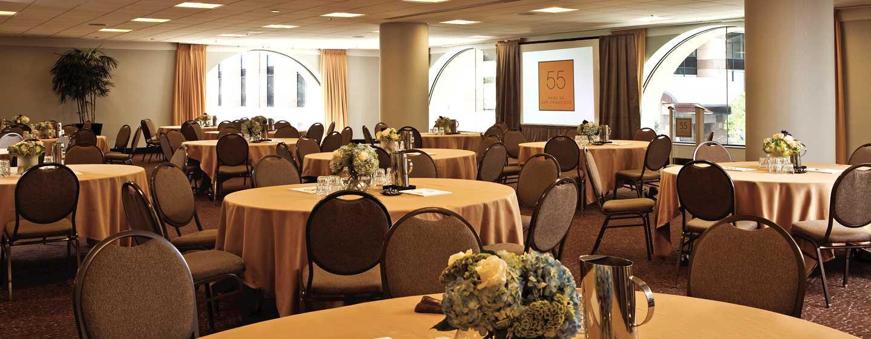 Parc 55 San Francisco - a Hilton Hotel, Stati Uniti - Sala meeting Embarcadero