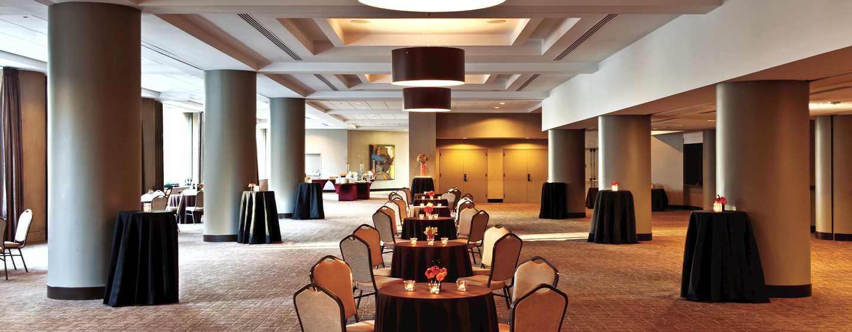 Parc 55 San Francisco - a Hilton Hotel, Stati Uniti - Area di accoglienza per gli eventi