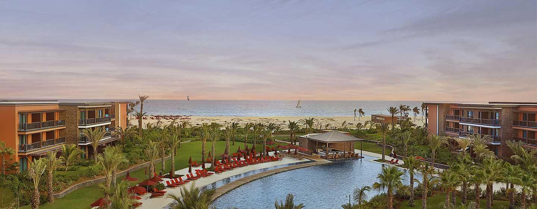 Hotel Hilton Cabo Verde Sal Resort, Capo Verde - Vista dell'hotel