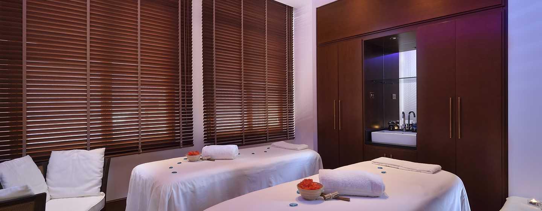 Hotel Hilton Molino Stucky Venice, Italia - eforea Spa & Fitness