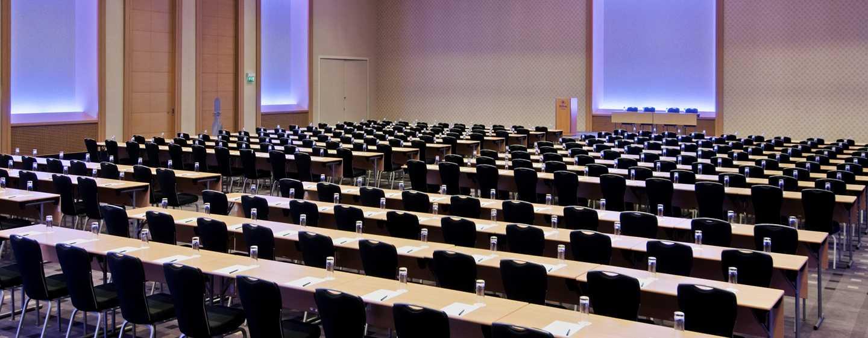 Hotel Hilton Vienna, Vienna, Austria - Park Congress