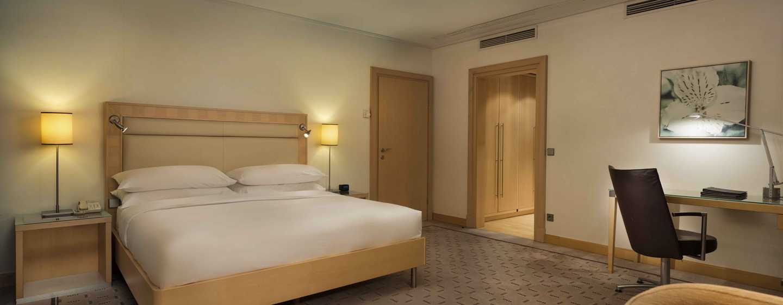 Hotel Hilton Vienna, Vienna, Austria - Suite Royal