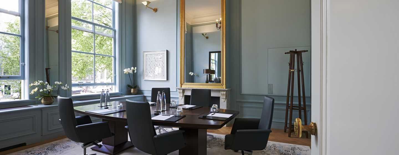 Hotel Waldorf Astoria Amsterdam, Paesi Bassi - Meeting