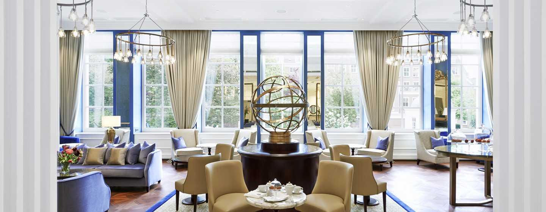 Hotel Waldorf Astoria Amsterdam - Ristorante Peacock Alley