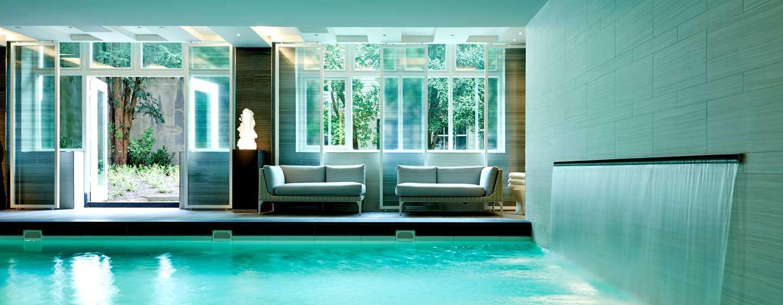 Hotel Waldorf Astoria Amsterdam - Guerlain Spa