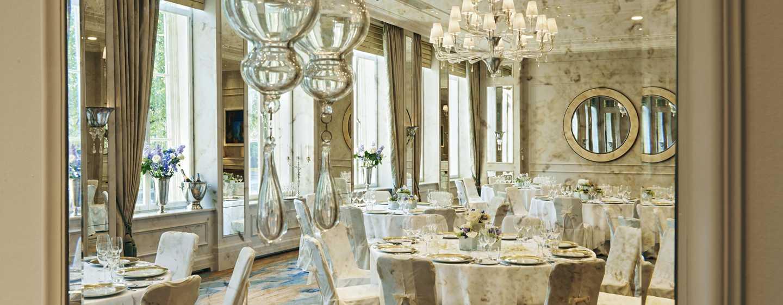 Hotel Waldorf Astoria Amsterdam - Eventi sociali