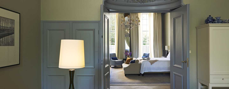 Hotel Waldorf Astoria Amsterdam - Suite a due camere