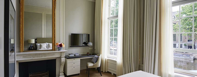 Hotel Waldorf Astoria Amsterdam - Sistemazioni lussuose