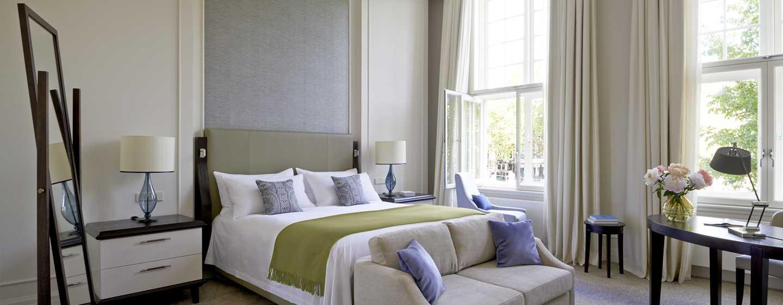 Hotel Waldorf Astoria Amsterdam - Suite