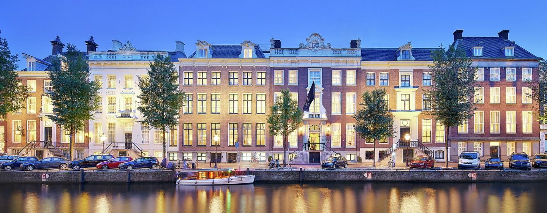 Waldorf Astoria Amsterdam - Esterno hotel