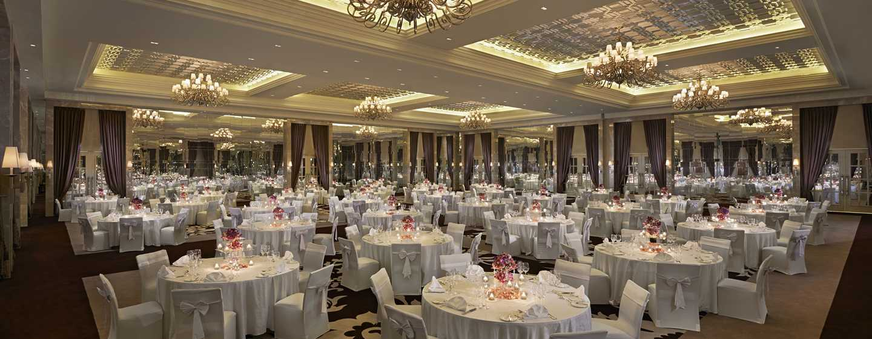 Meeting, eventi e conferenze - Dubai Palm Jumeirah