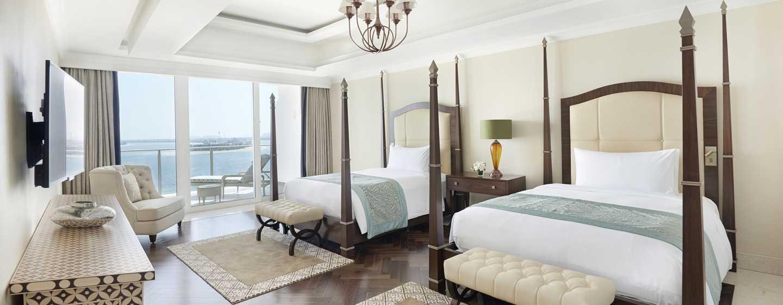 Camere e suite di lusso - Dubai Palm Jumeirah