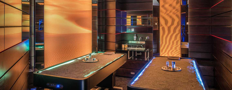 Rome Cavalieri, A Waldorf Astoria Resort, Italia - Sala trattamenti Desert