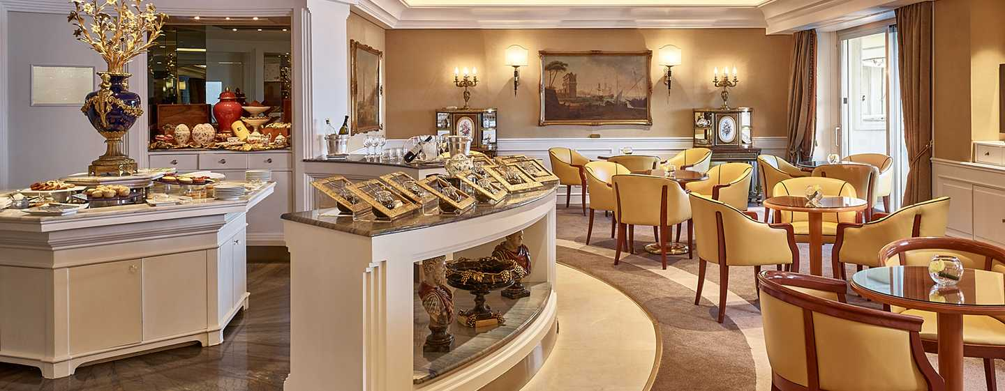 Rome Cavalieri, A Waldorf Astoria Resort, Italia - Imperial Club