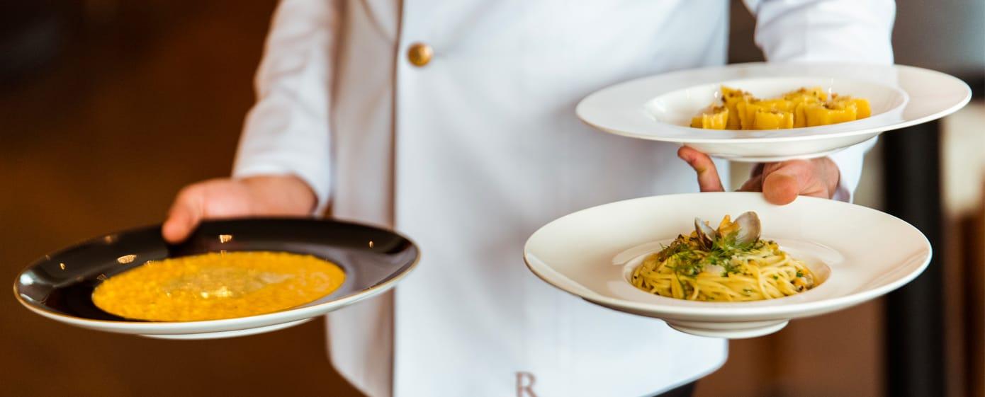Ateliers de cuisine professionnels avec le chef Franz Conde