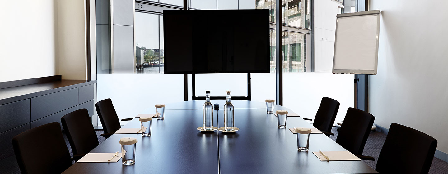 DoubleTree by Hilton Hotel Amsterdam Centraal Station, Paesi Bassi - Sala per assemblee