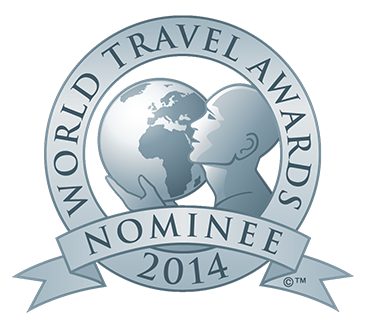 World Travel Awards Nominee 2014