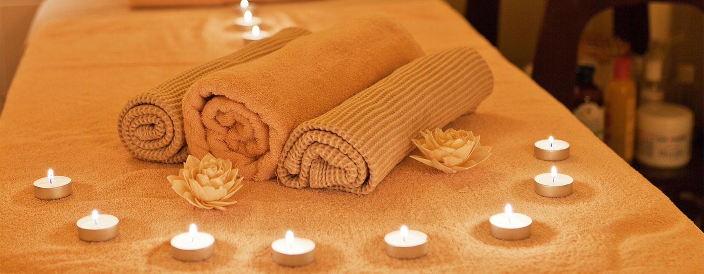 DoubleTree by Hilton Hotel Bucharest - Unirii Square, Romania - Centro massaggi