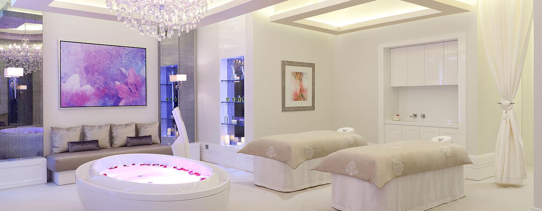 Hotel Waldorf Astoria Dubai Palm Jumeirah, EAU - Spa