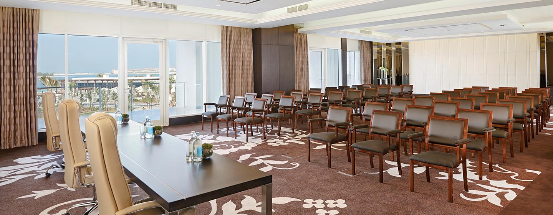 Hotel Waldorf Astoria Dubai Palm Jumeirah, EAU - Salone