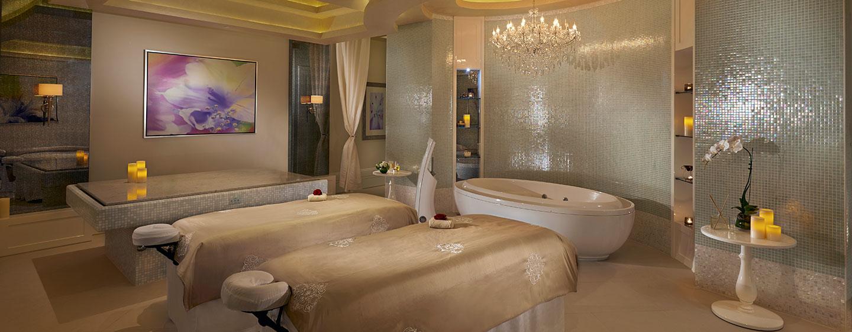 Hotel Waldorf Astoria Dubai Palm Jumeirah, EAU - Trattamenti esclusivi