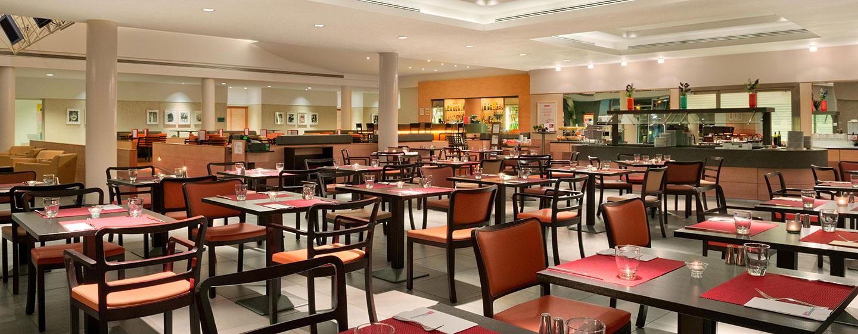 Hotel Hilton Garden Inn Rome Airport, Italia - Ristorante