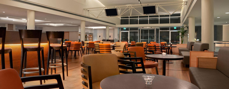 Hotel Hilton Garden Inn Rome Airport, Italia - Lounge bar