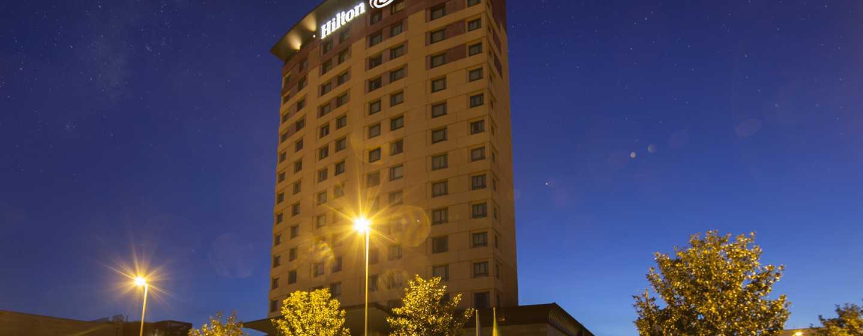 Hotel Hilton Florence Metropole, Italia - Hilton Florence Metropole