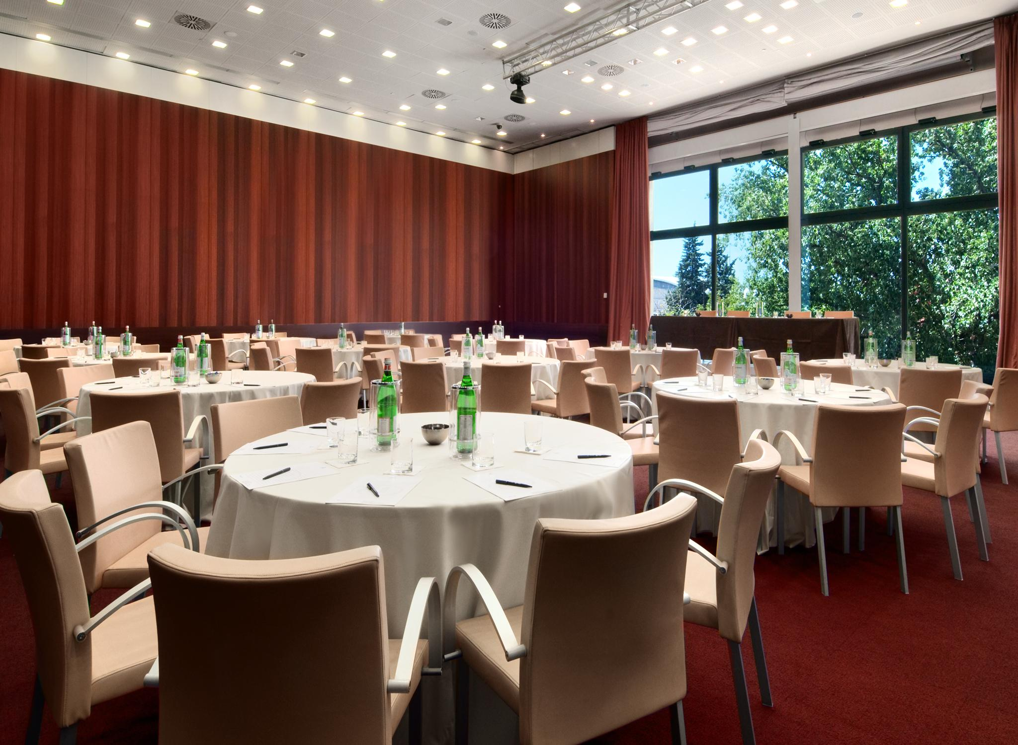 Sale Riunioni Firenze : Hilton florence metropole