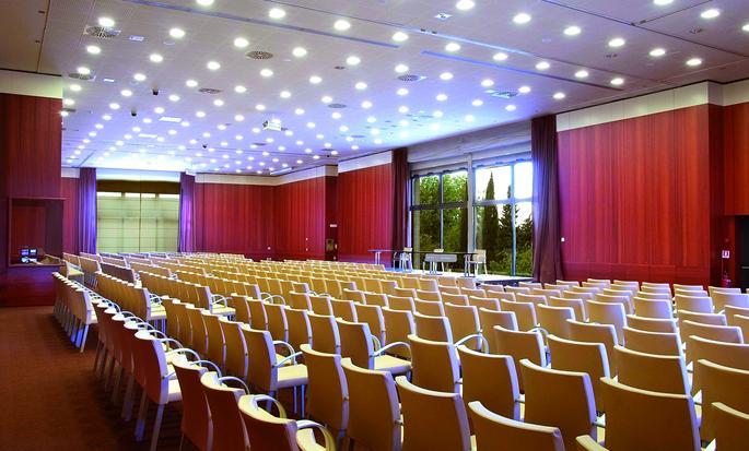Hotel Hilton Florence Metropole, Italia - Sala meeting