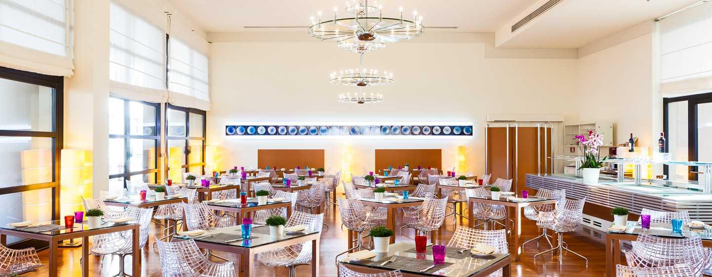 Hotel Hilton Garden Inn Florence Novoli, Italia - City Restaurant